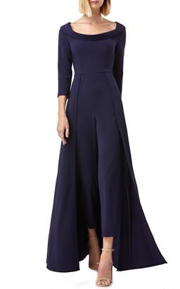 Blue Maxi Dress Shopstyle