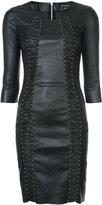 Jitrois Express dress - women - Lamb Skin - 36