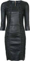 Jitrois Express dress - women - Lamb Skin - 38