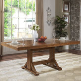 Asstd National Brand Wood Kitchen Dining Table
