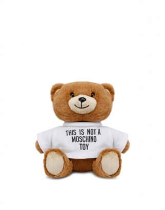 Moschino Toy 50 Ml / 1.7 Oz. Eau De Toilette Woman Brown Size Unica