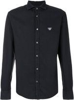 Armani Jeans slim-fit shirt