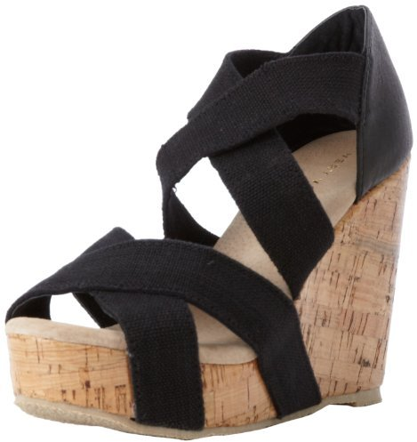 Very Volatile Women's Slingit Platform Sandal