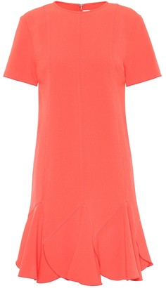 Victoria Victoria Beckham Stretch minidress