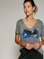 Trunk Ltd. Lynyrd Skynyrd Tee by at Free People