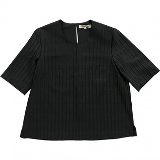 Carin Wester Black Top for Women