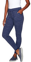 Cuddl Duds As Is Comfortwear Layer leggings with Pockets