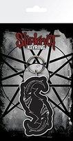 Slipknot Goat Keyring