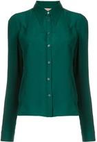 No.21 pointed collar shirt
