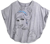 Disney Cinderella Poncho Tee for Women