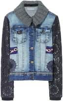 Desigual Jacket Exotic