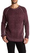 Autumn Cashmere Inked Honeycomb Sweater