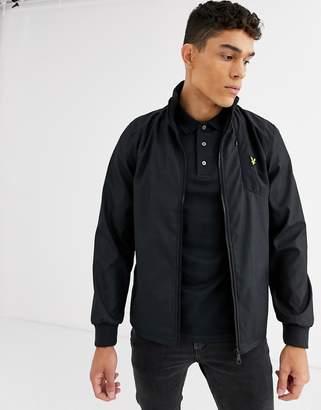 Lyle & Scott Black jacket