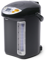 Zojirushi Commercial Electric Stainless Steel Water Boiler
