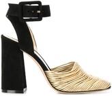 Jimmy Choo Baja high-heel sandals