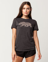 The North Face Natural World Womens Ringer Tee