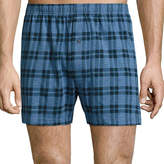 STAFFORD Stafford Print Knit Cotton Boxers