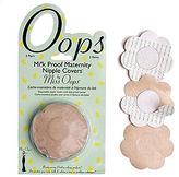 Miss Oops! Miss Oops Milk Proof Maternity Nipple Covers 1 ea