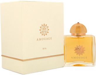 Amouage Dia 3.4Oz Women's Eau De Parfum Spray