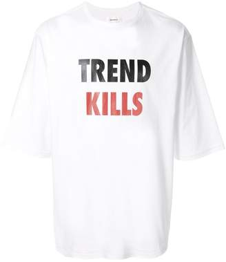 Makavelic 'Trend Kill's T-shirt