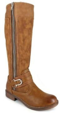 Zigi Stephany Women's Tall Riding Boot Women's Shoes