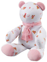 Ralph Lauren Baby Girls Teddy Bear