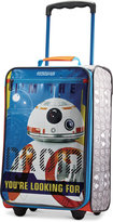 "Star Wars Bb-8 18"" Rolling Suitcase by American Tourister"