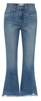 Madewell Denim pants