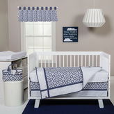 TREND LAB, LLC Trend Lab Hexagon 3 pc Crib Bedding Set