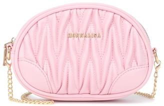 MonnaLisa Quilted belt bag