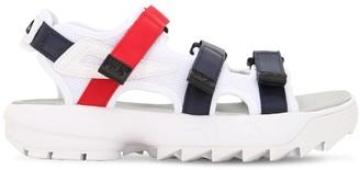 Disruptor Sandal Flats