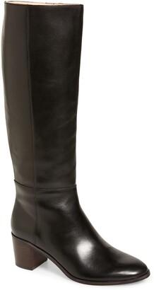 Madewell The Carlotta Tall Boot