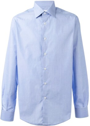 Fashion Clinic Timeless Classic Buttoned Shirt