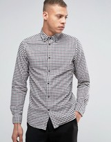 Selected Gingham Shirt