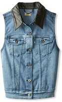 DL1961 Women's Denim Vest