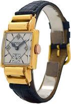 One Kings Lane Vintage 1930s L. Leroy & Cle Watch
