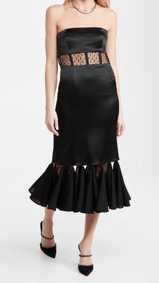Alexis Verbena Dress