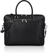 Barneys New York MEN'S SLIM BRIEFCASE