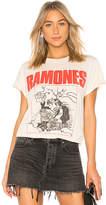 Madeworn Ramones Sedated Tee