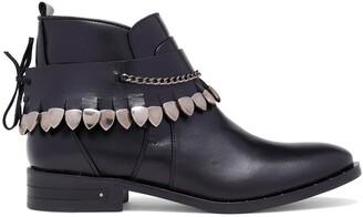 Freda Salvador Star Ankle Boot
