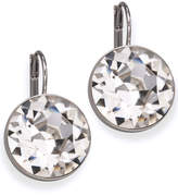 Swarovski Earrings, Bella Crystal Drops
