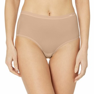 Le Mystere Women's Infinite Comfort Brief Panty