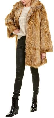Zadig & Voltaire Fury Coat