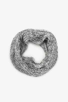 Ardene Heavy Knit Infinity Scarf