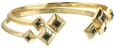 House Of Harlow The Lyra Cuff Bracelet Set