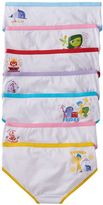Disney Pixar Inside Out 7-pk. Days of the Week Hipster Panties - Girls 4-8