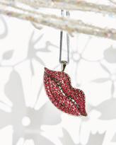 Joanna Buchanan Lip Ornament, Fuchsia
