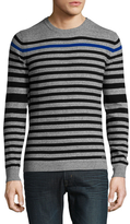 Diesel K-Calib Striped Sweater