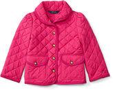 Ralph Lauren Shawl-Collar Barn Jacket