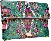 Sephora Mara Hoffman for Kaleidescape Clutch